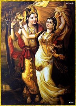 Radha Krishna 3D Wallpapers Radhe Krishan High Quality