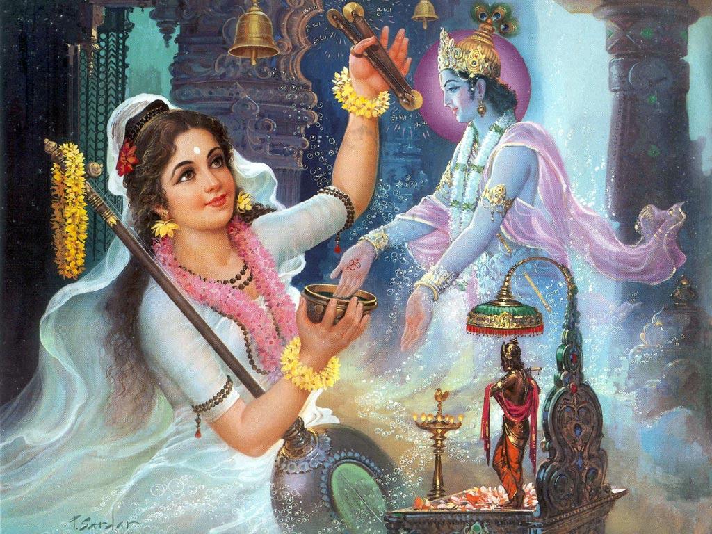 Radha Krishna 3d Wallpaper Free Download Lord Krishna With