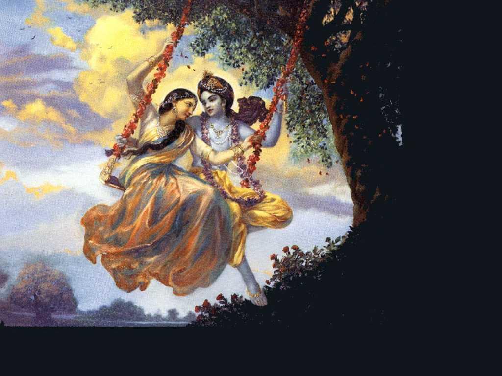 Free download Lord Radha Krishna HD Wallpapers Gods