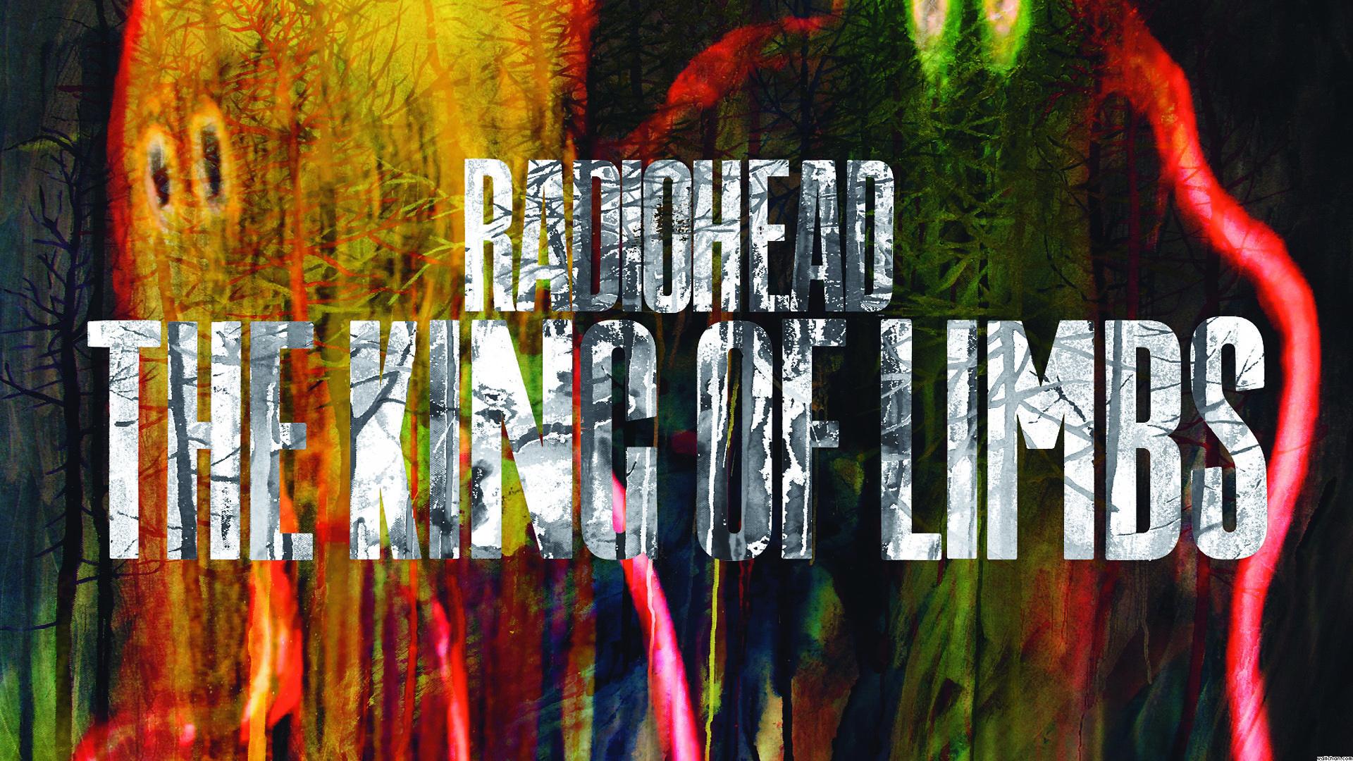 Radiohead The Amazing Sound Of Orgysample