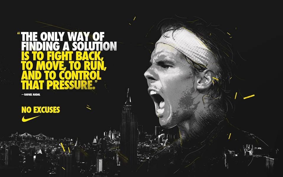 Rafael Nadal Wallpaper Nike Posted By Christopher Tremblay