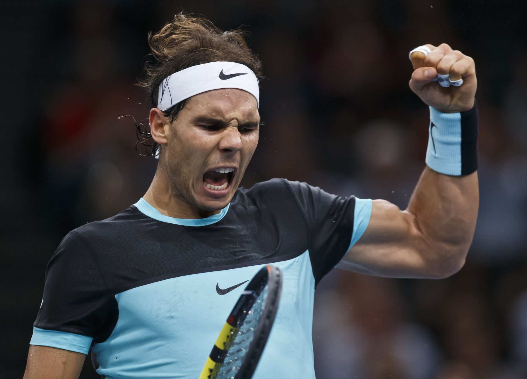 Rafael Nadal Wallpaper Posted By Zoey Cunningham