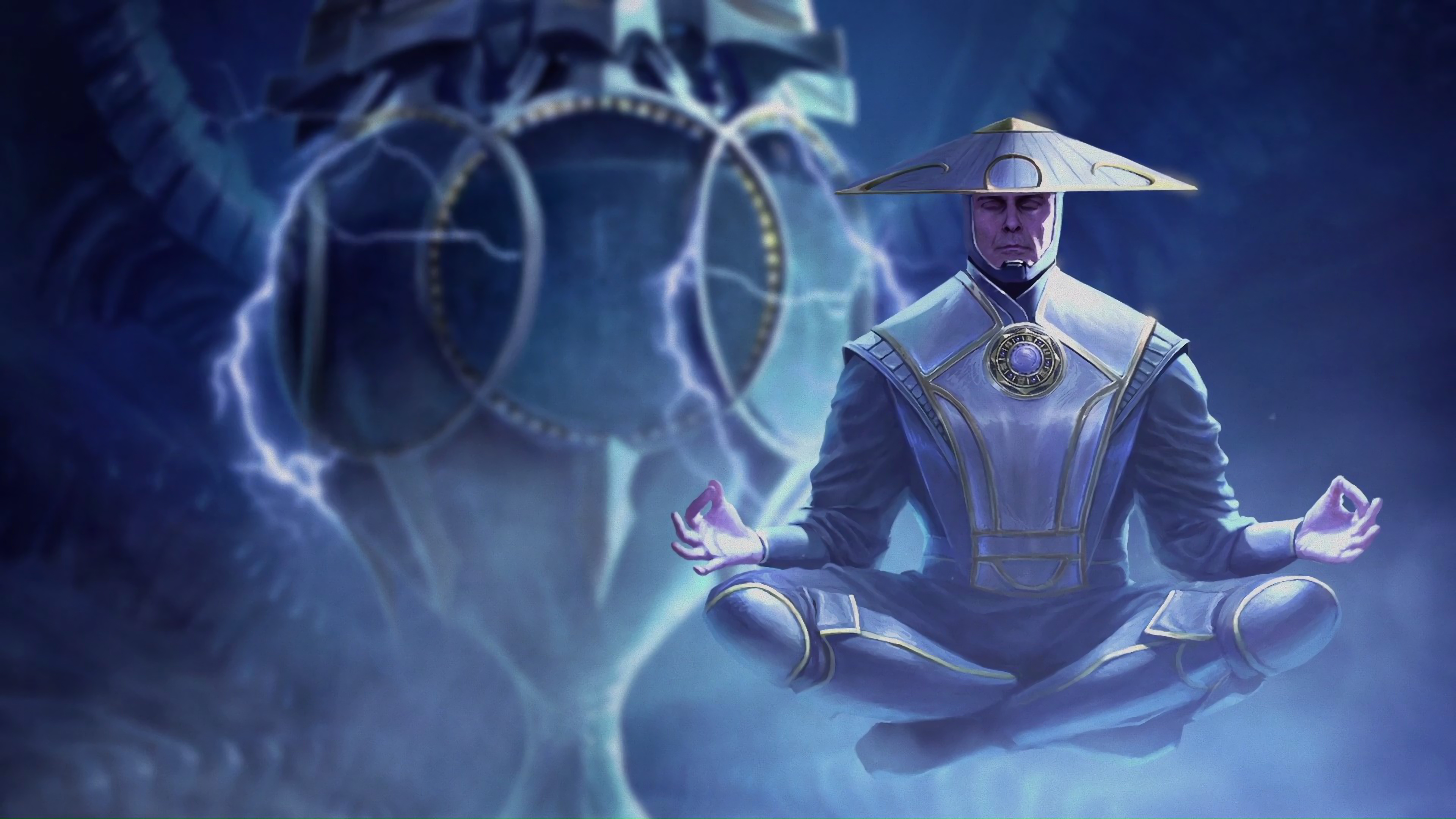 Raiden Mortal Kombat Pictures Posted By Zoey Mercado