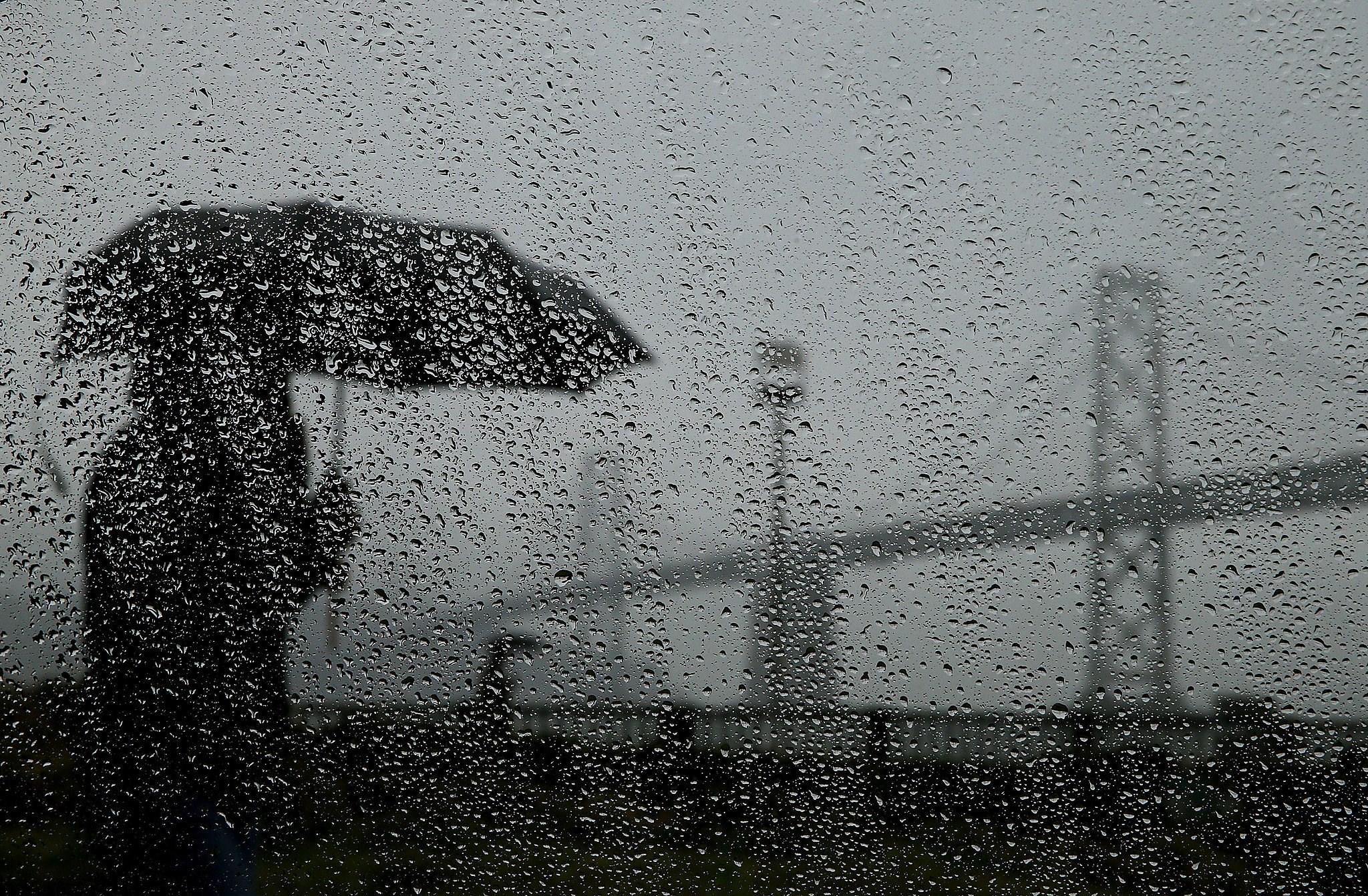 Rain Desktop Backgrounds Posted By John Peltier