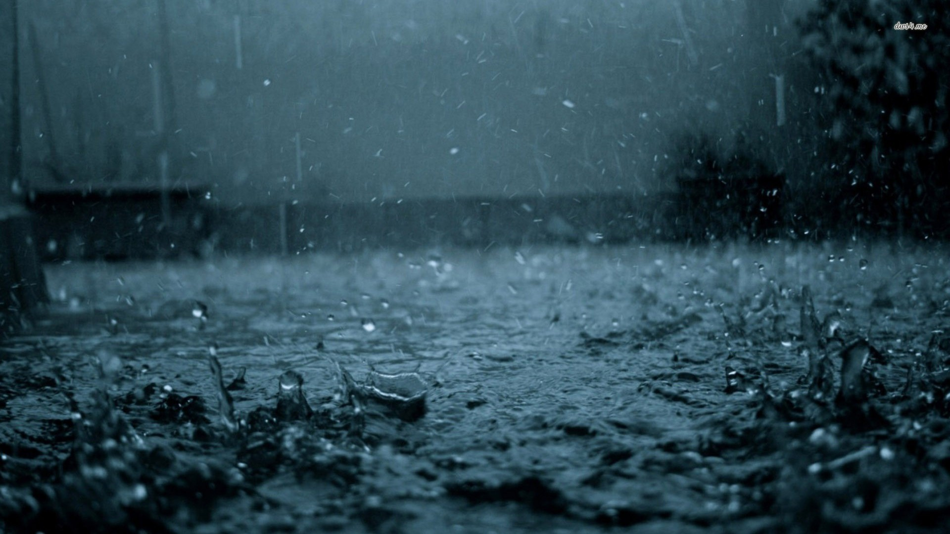 Rain Wallpaper Hd 1920x1080 Posted By Zoey Johnson