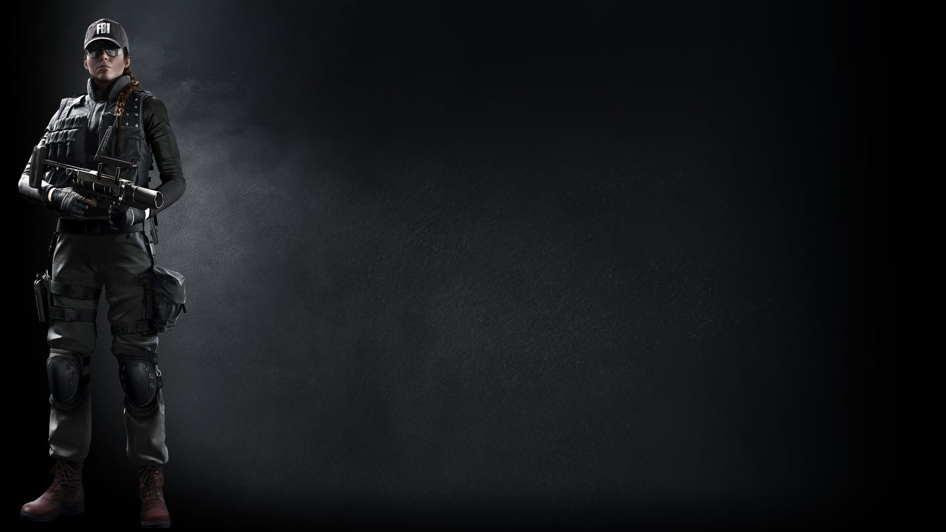 Tom Clancys Rainbow Six Siege 4K Wallpapers Wallpaper Cave