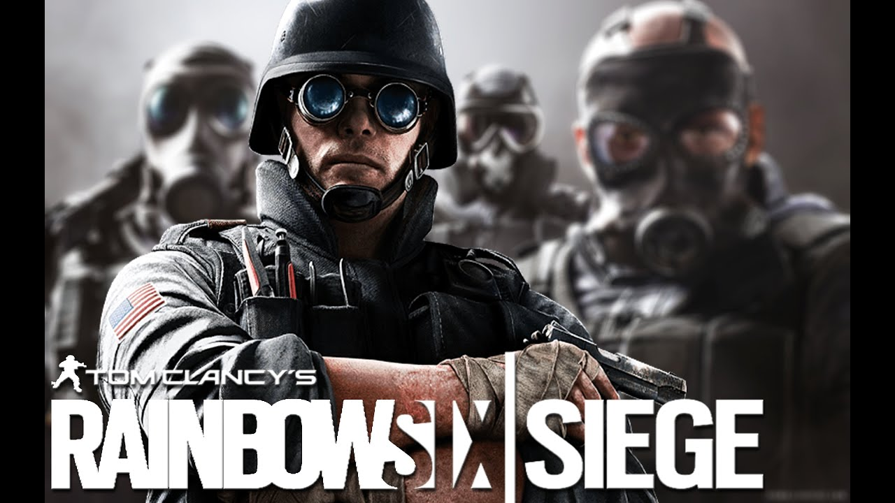 Rainbow Six Siege Thermite Wallpaper Posted By Ryan Walker