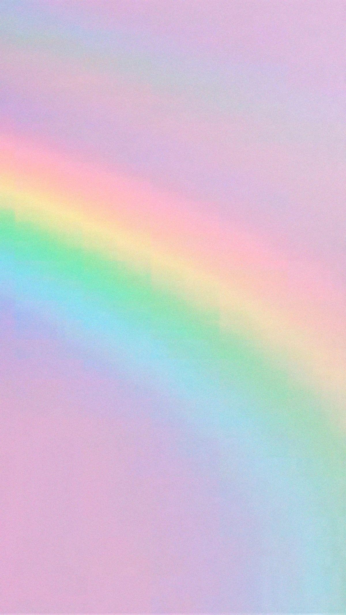 Rainbow Aesthetic Wallpapers Top Free Rainbow Aesthetic