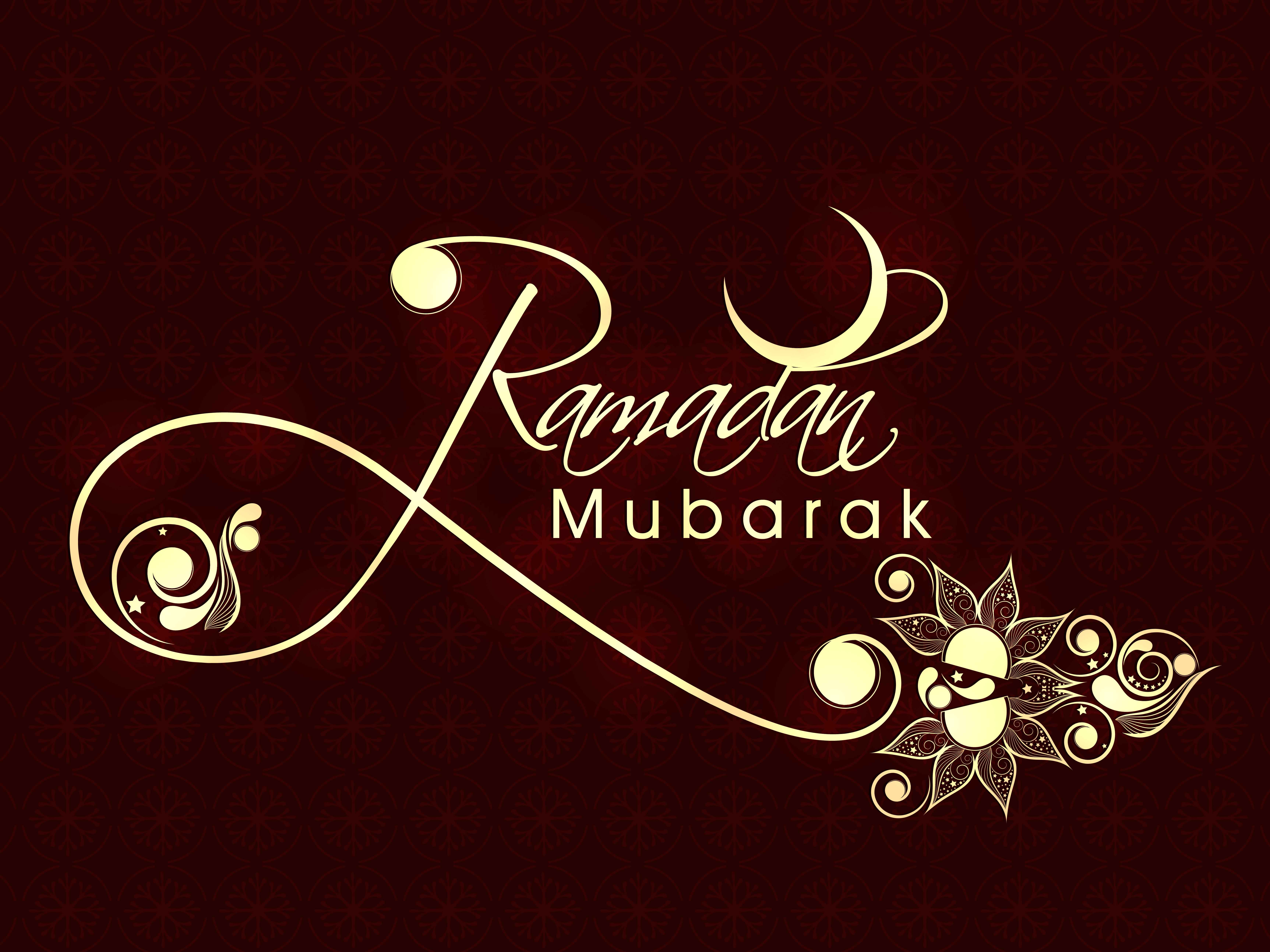 Ramadan Mubarak Wallpaper Posted By John Cunningham
