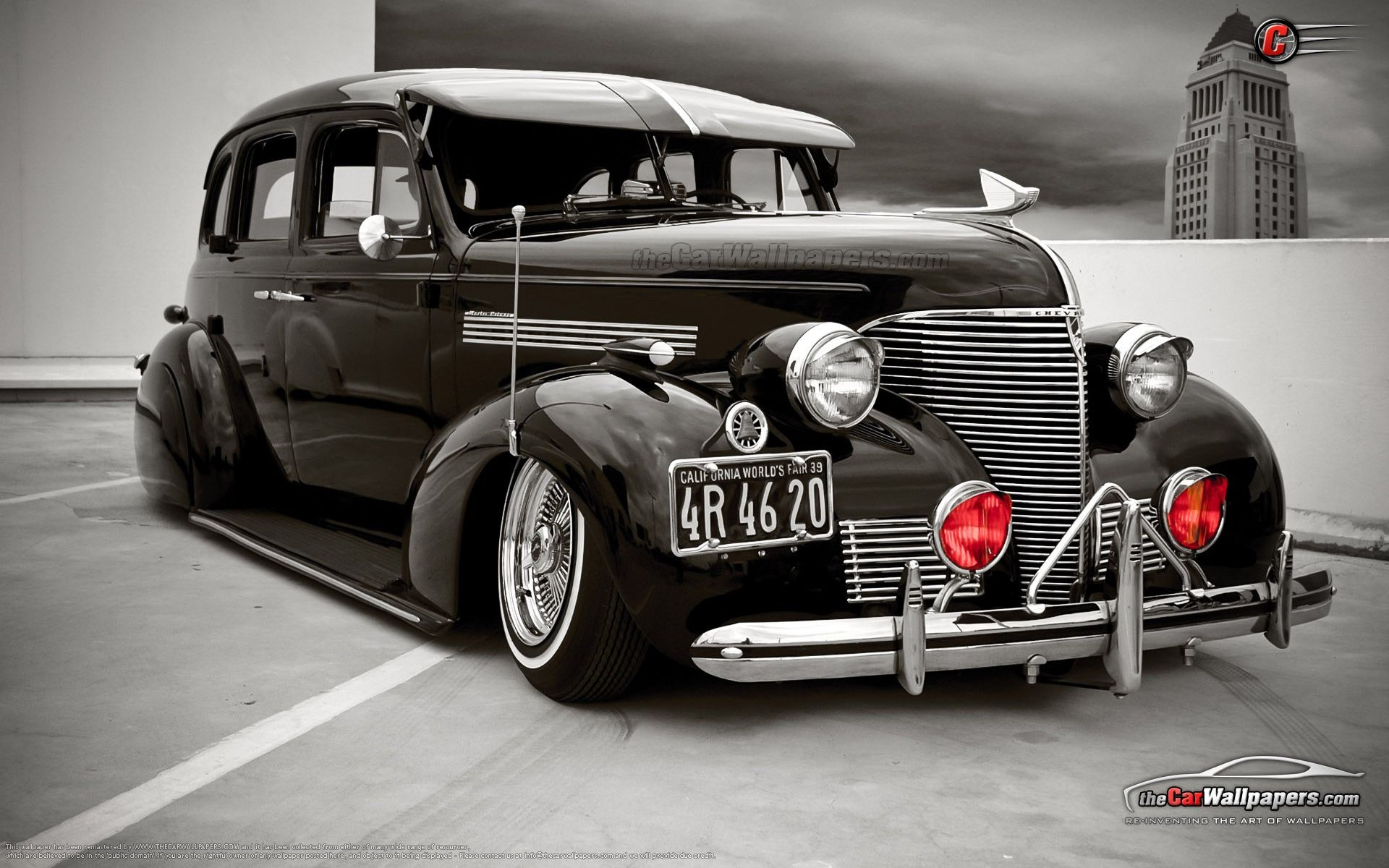 Rat Rod Wallpaper Posted By Ethan Simpson