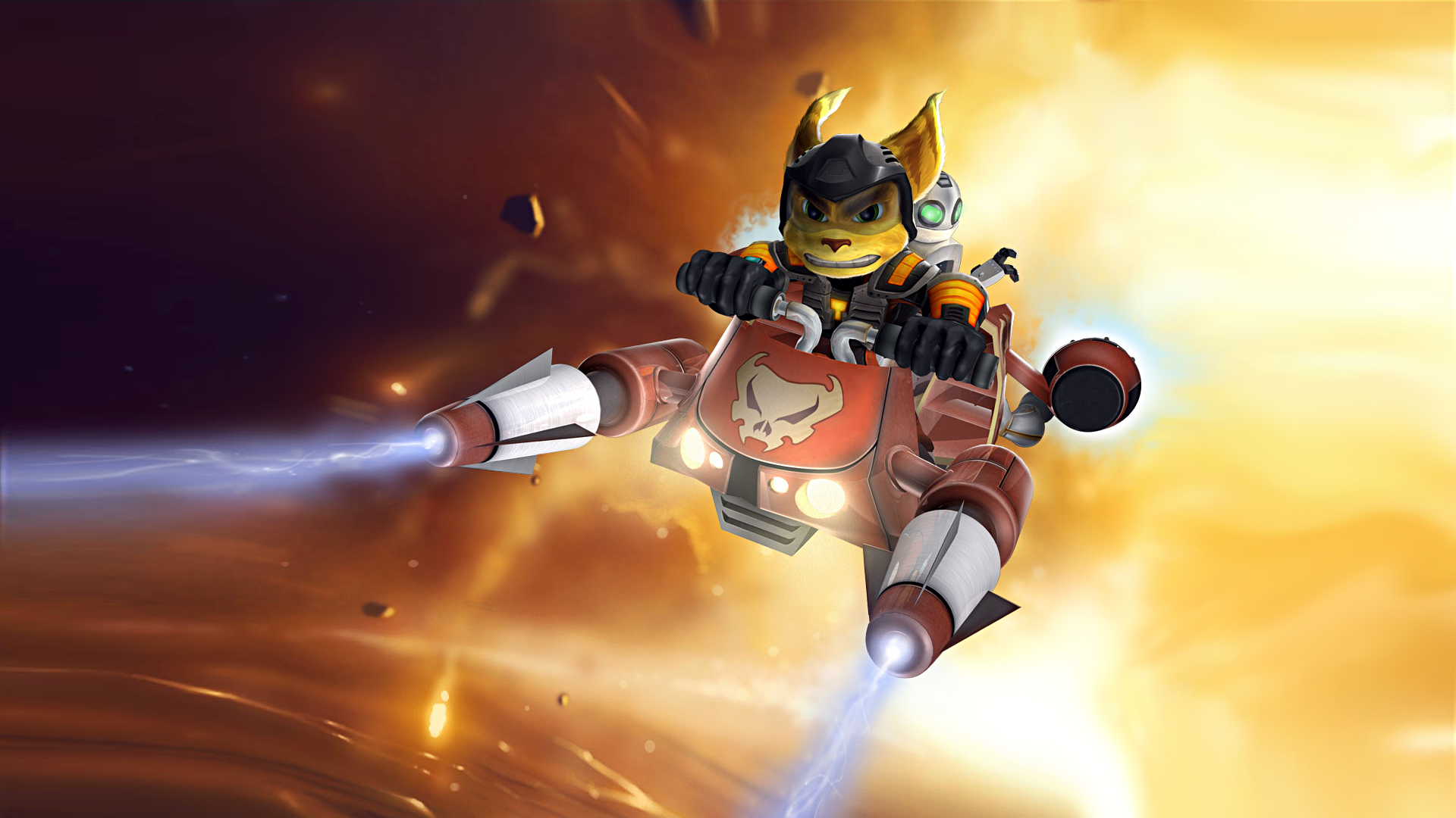 Ratchet Clank Wallpapers Posted By Sarah Tremblay