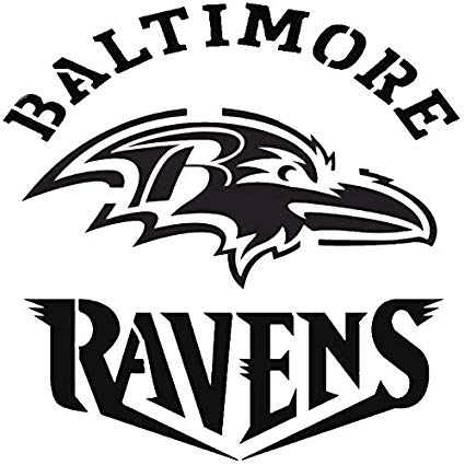 Ravens Logo Image Posted By Christopher Sellers