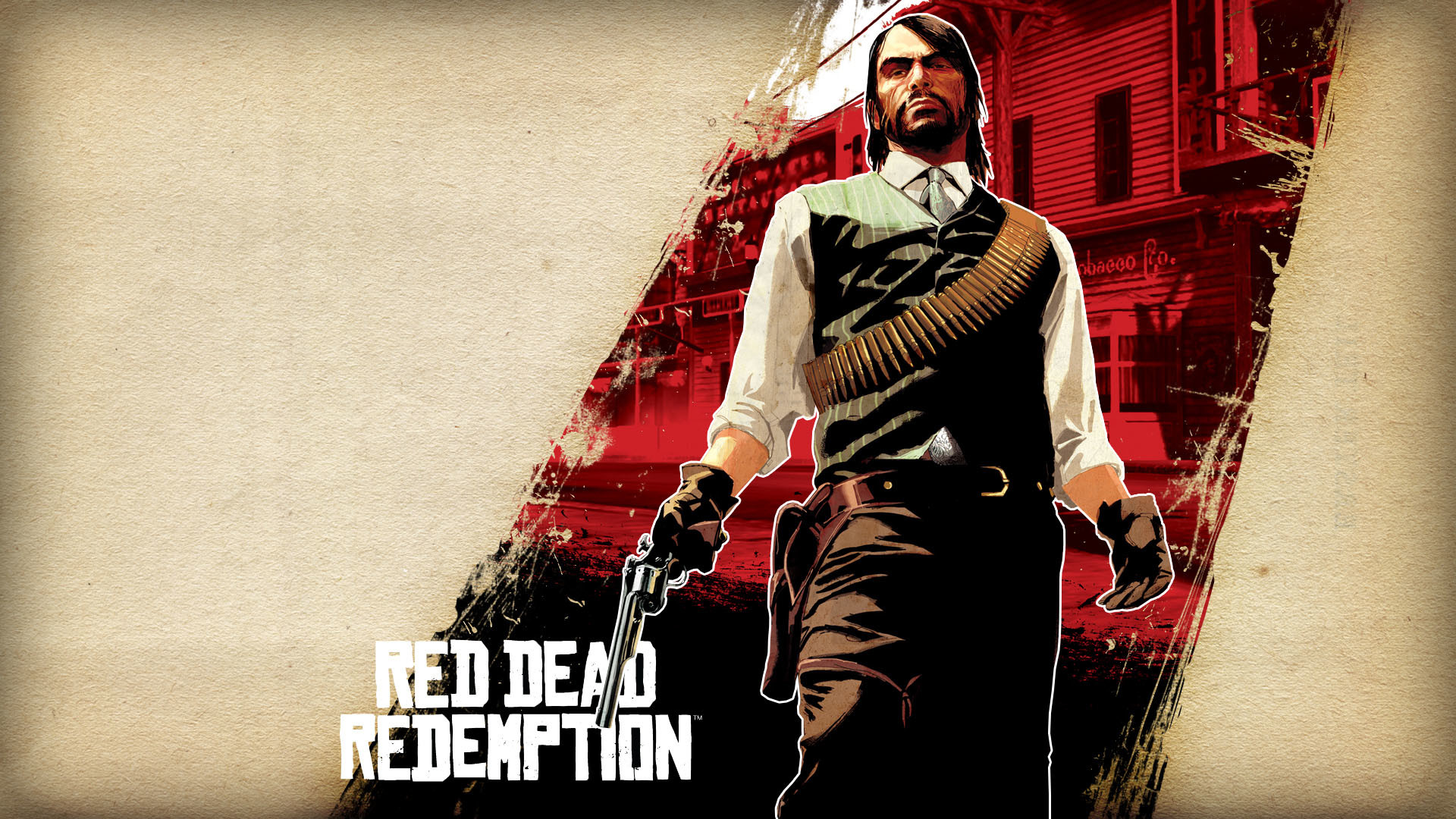 Rdr Wallpaper Posted By Michelle Peltier
