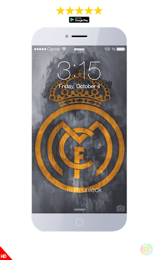 Real Madrid Cf Wallpaper Posted By Ethan Anderson