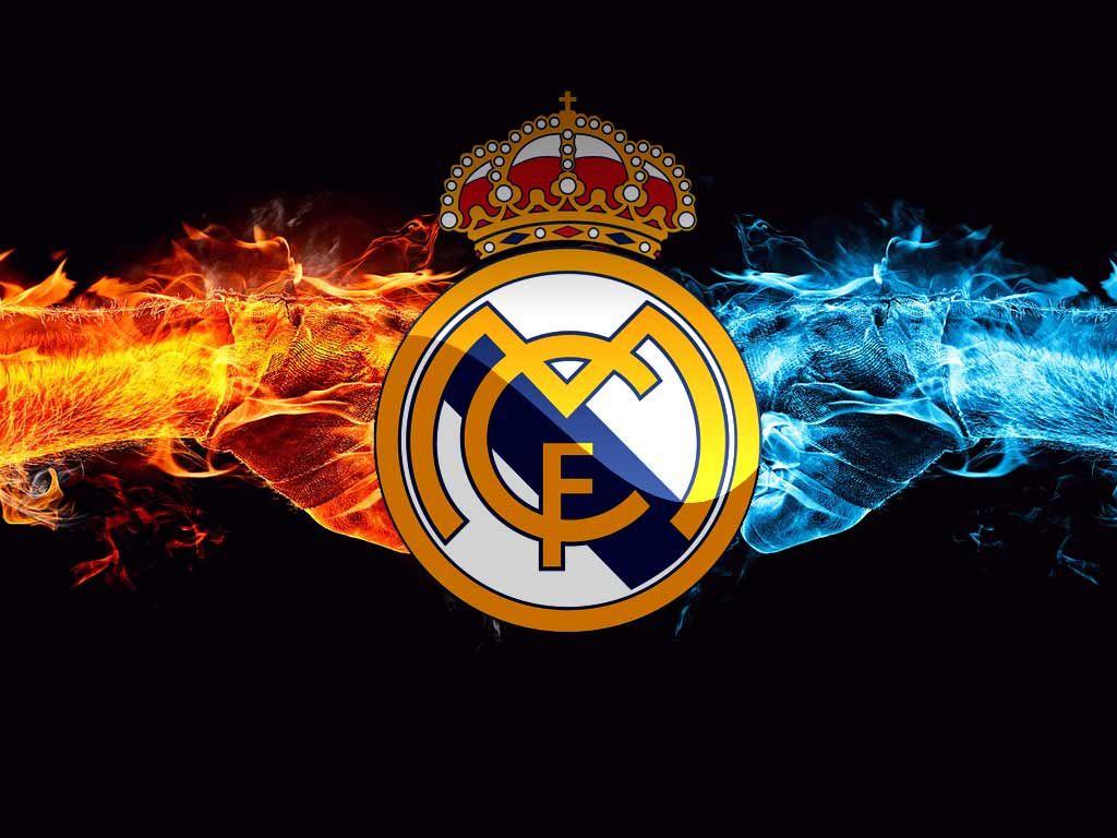 1080P Real Madrid Logo Wallpaper Hd / Real Madrid Logo ...