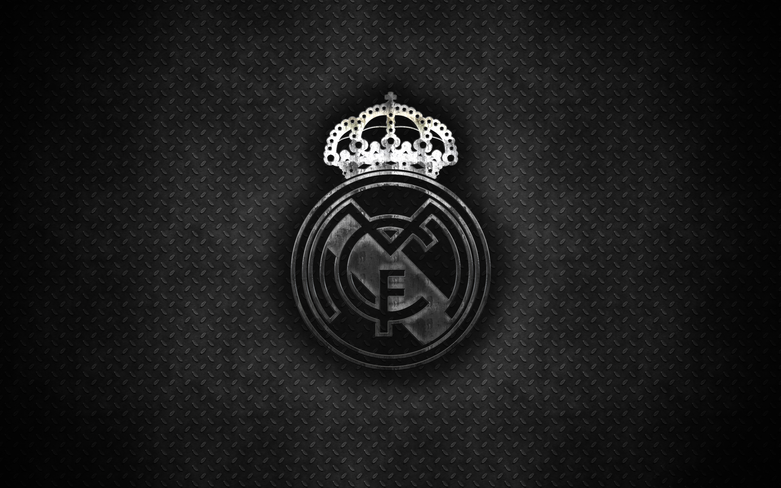 Black And White Madrid real madrid logo black and white posted by zoey johnson