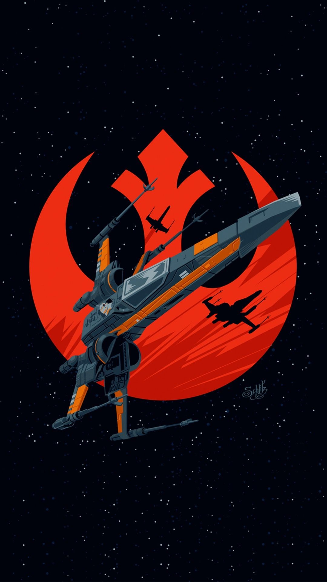 Rebel Alliance Logo Wallpaper Posted By Christopher Peltier