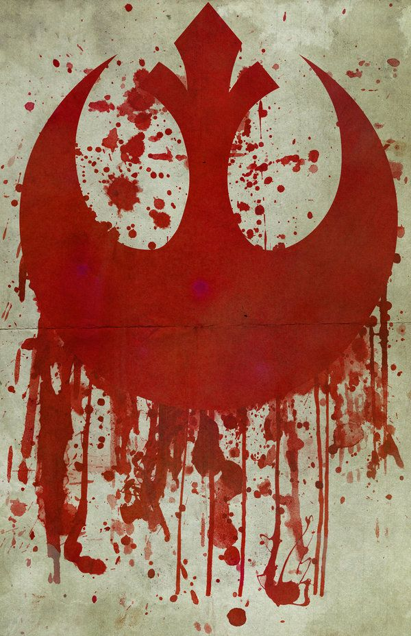 Rebel Alliance Wallpaper on WallpaperGet.com