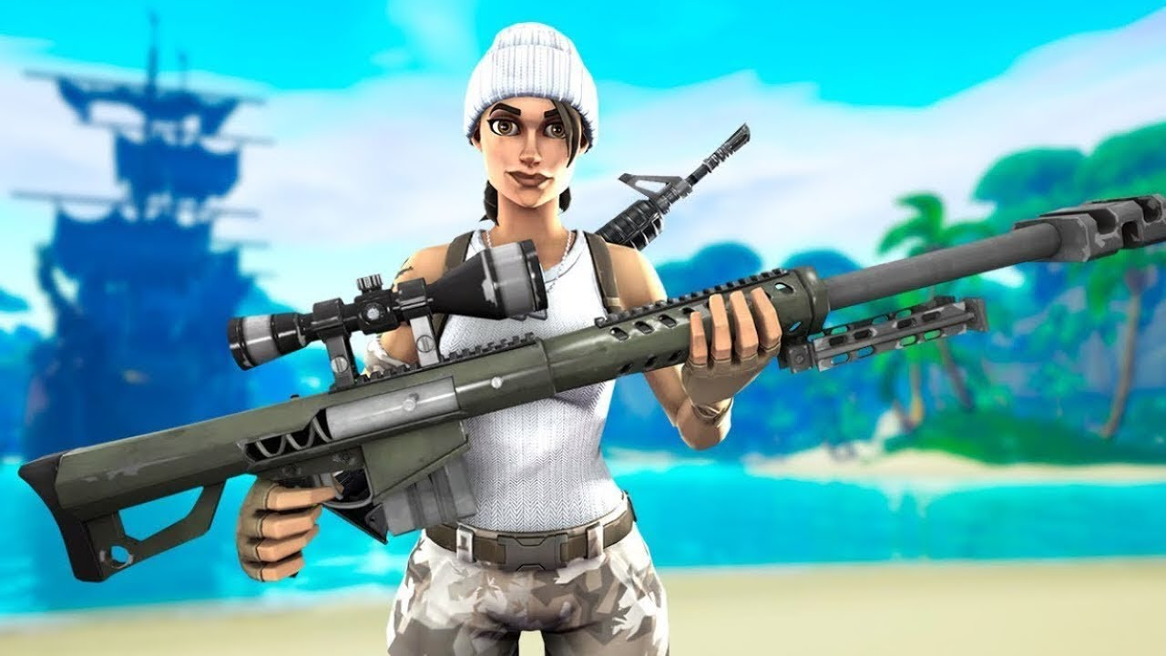 Recon Specialist Fortnite Skin Posted By Zoey Sellers