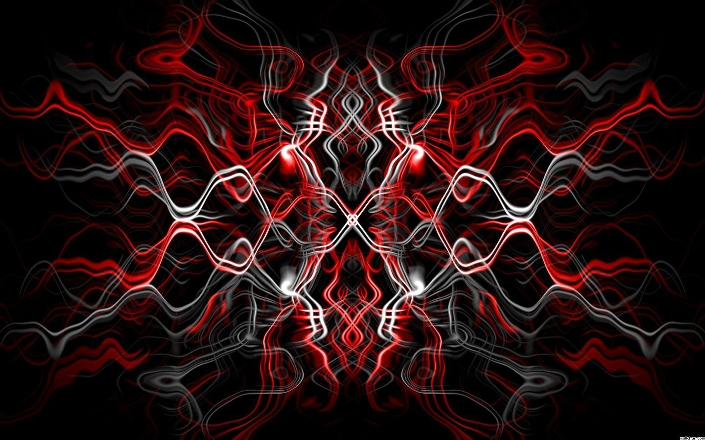 Red Abstract Wallpaper Hd Posted By Samantha Cunningham