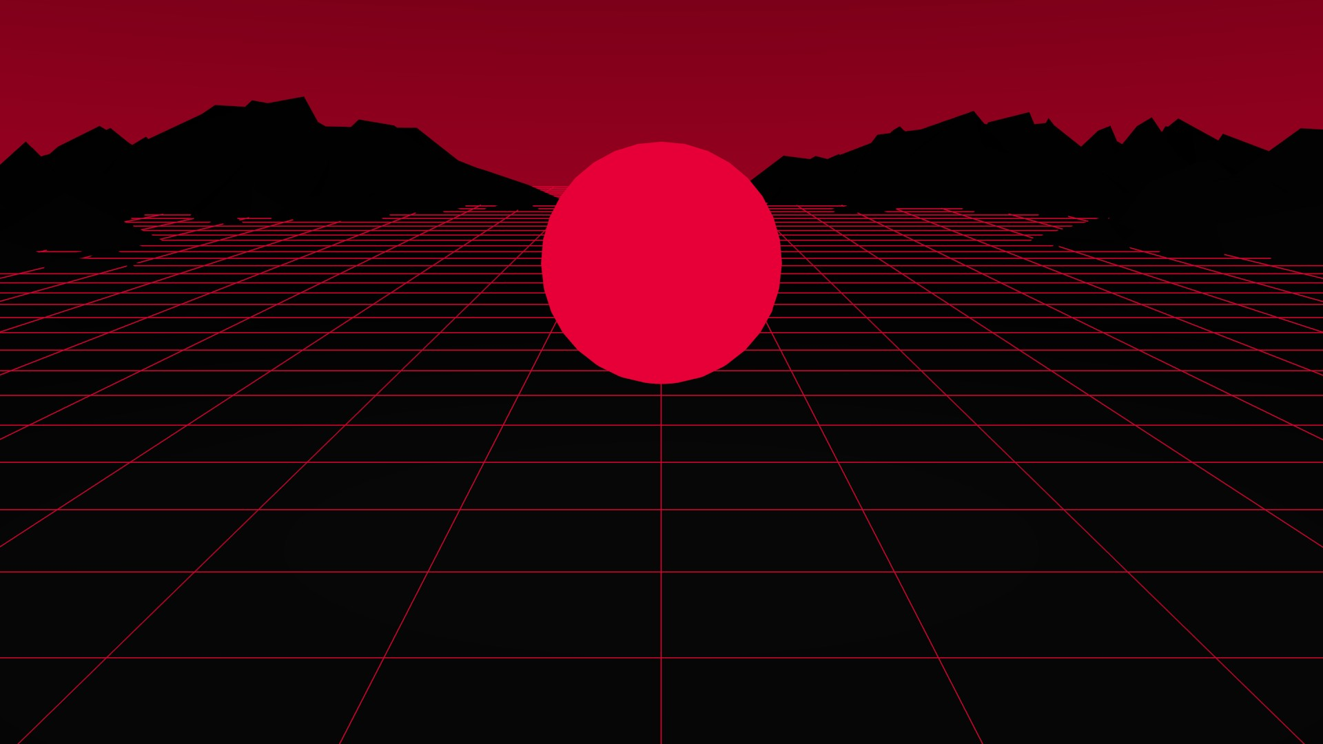 Red Aesthetic Wallpaper Posted By Zoey Mercado