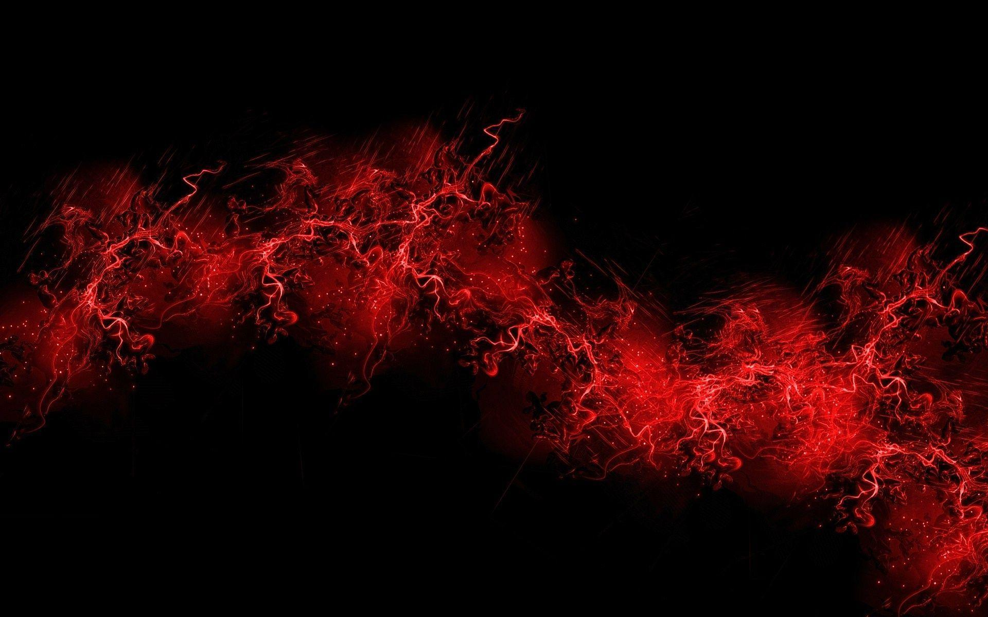 Red And Black Abstract Backgrounds Posted By Ethan Walker