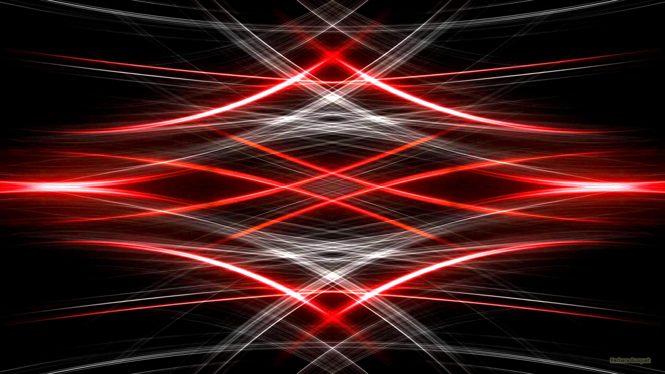 Cool Red And Black Abstract Backgrounds wallpaper