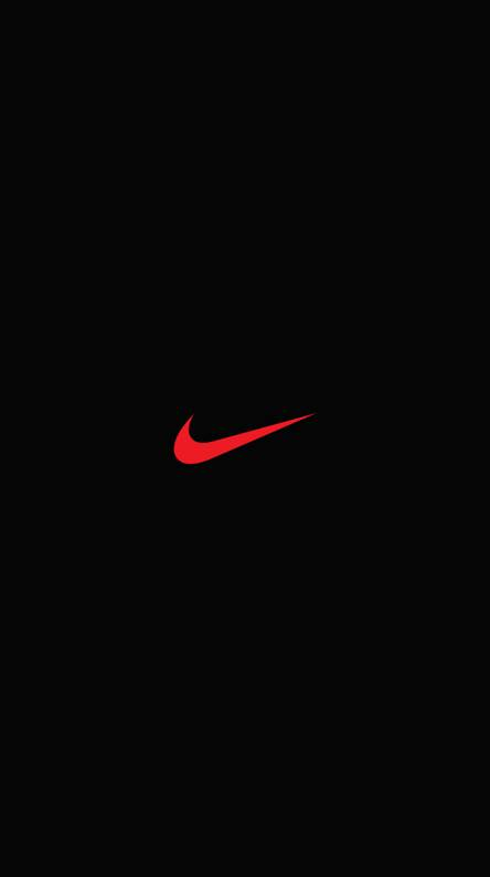 Black Nike Logo posted by Ethan Walker