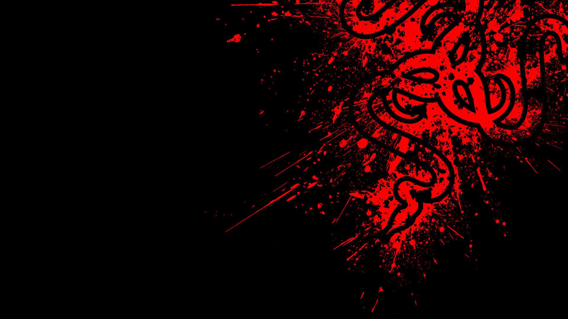 1920x1080 Red Black Spiderman Laptop Full HD 1080P HD 4k