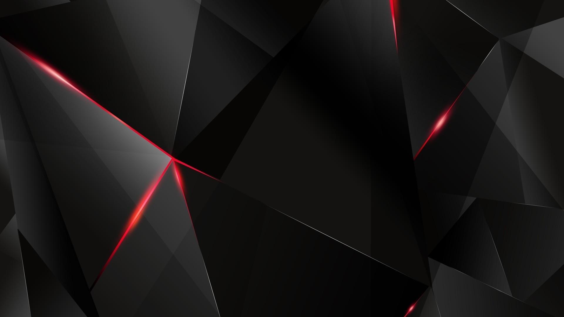 Black Wallpaper HD 1920x1080