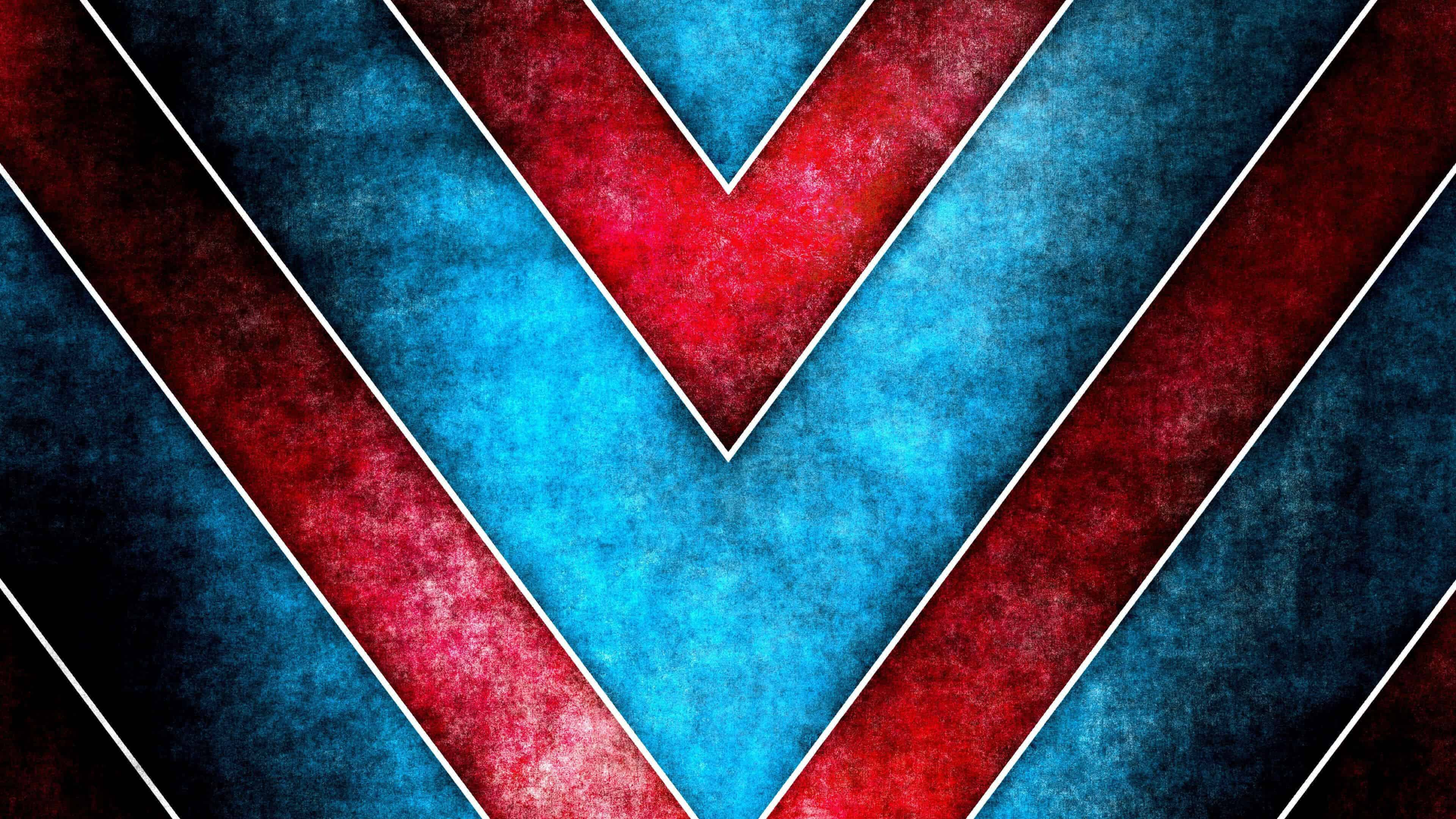 Red And Blue Background Hd Posted By Ethan Thompson