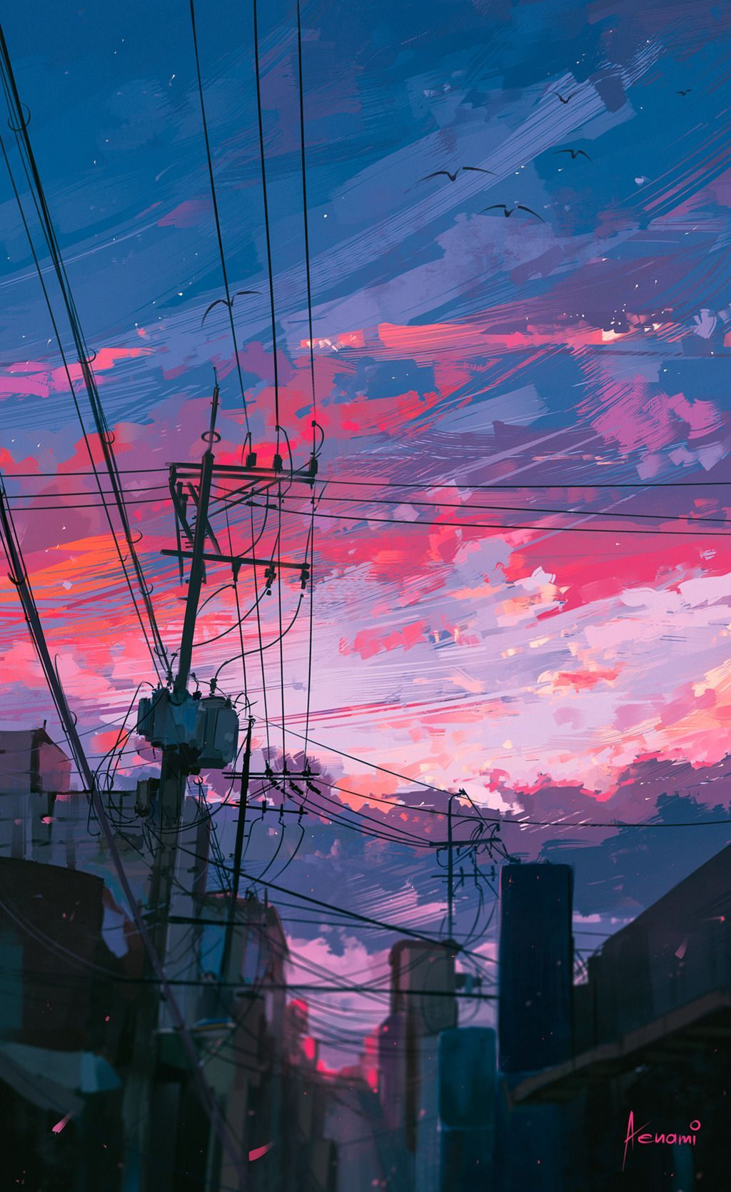 Red Anime Background Posted By Samantha Sellers