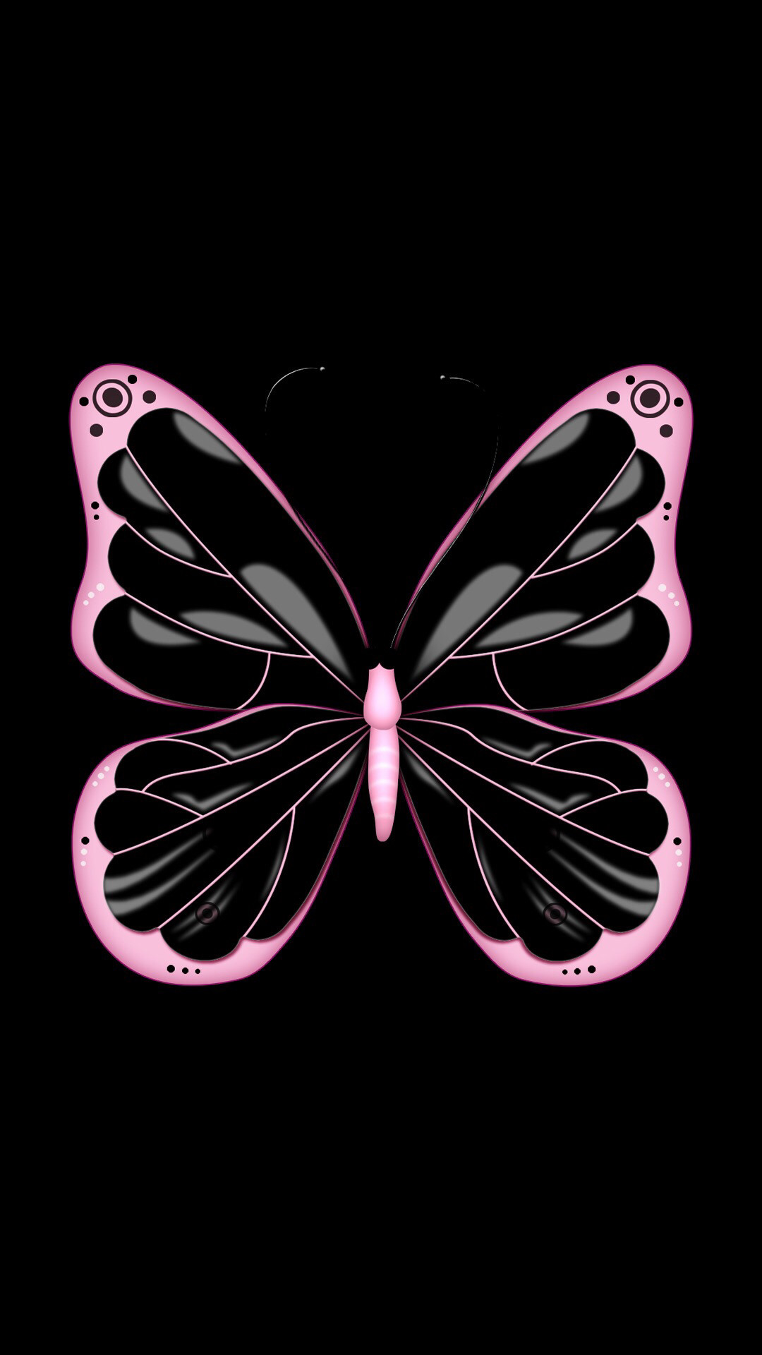 Red Butterfly Wallpapers Posted By Christopher Tremblay