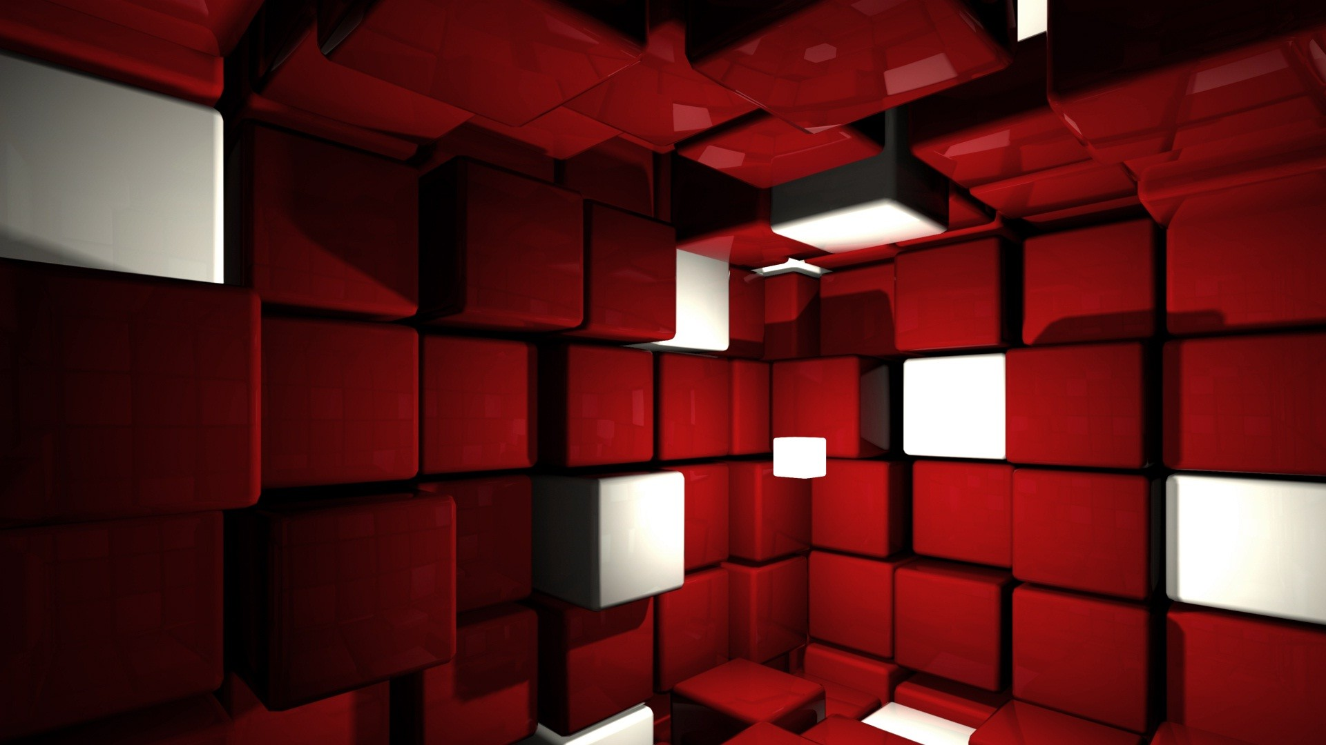 77 Red 3D Wallpapers on WallpaperPlay