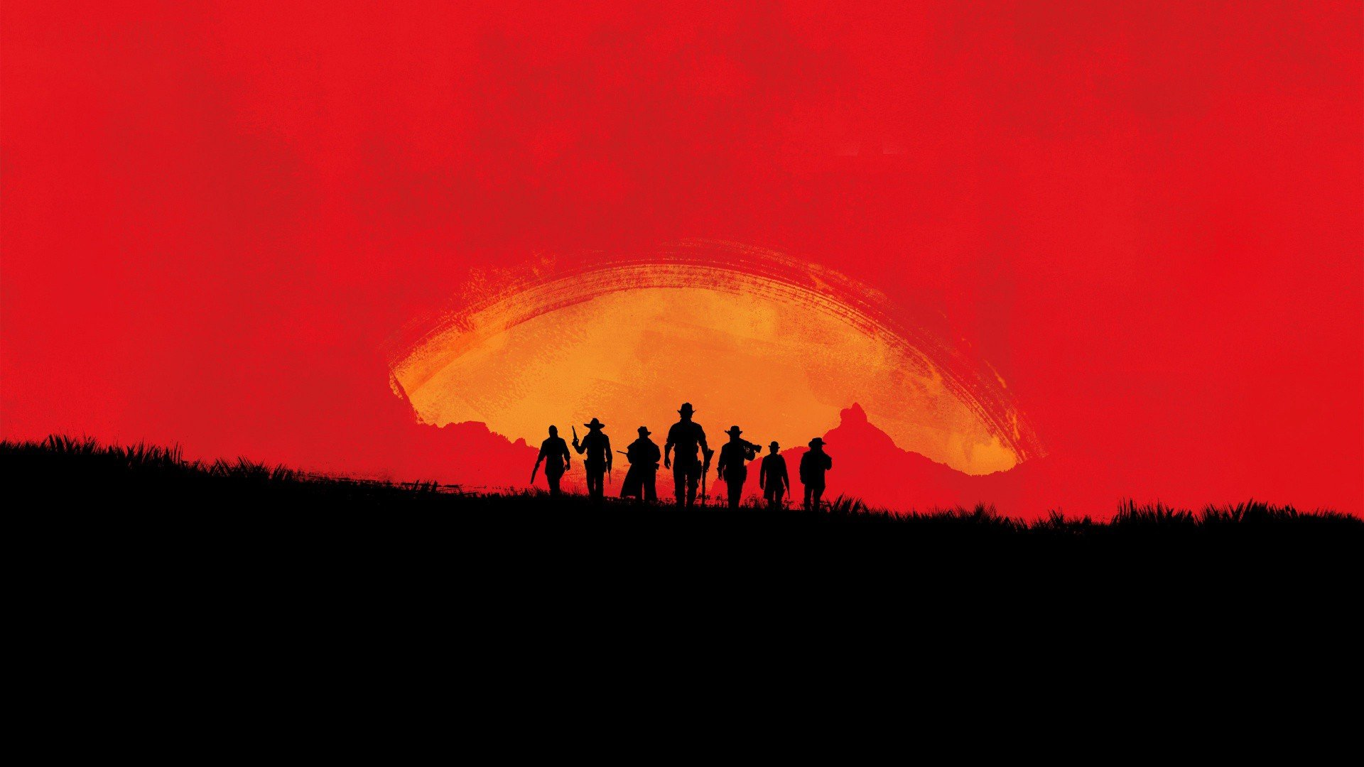 Red Dead Redemption 2 Wallpaper 4k Posted By Samantha Sellers