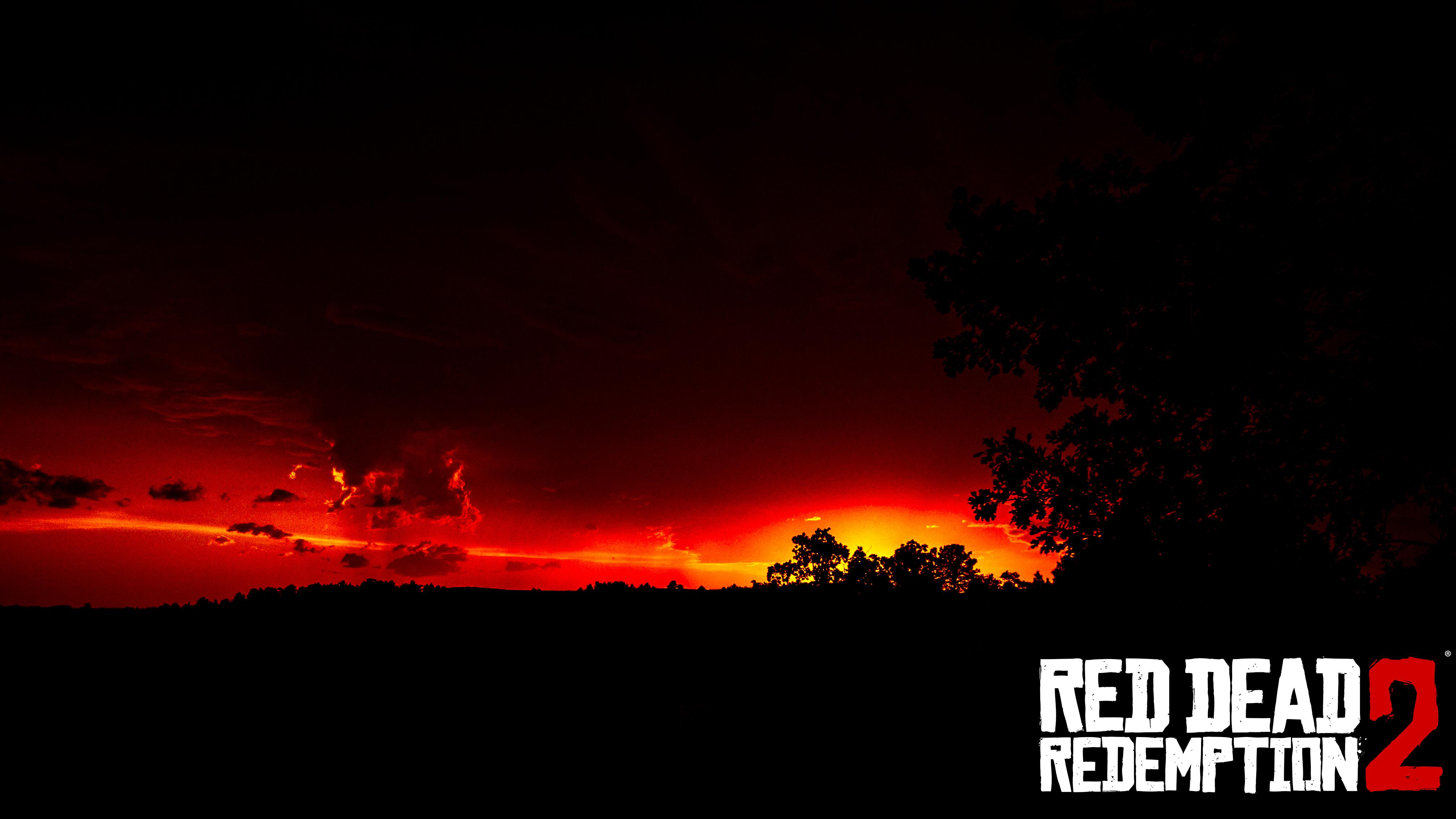 Red Dead Redemption 2 Wallpapers 15 Images for your desktop