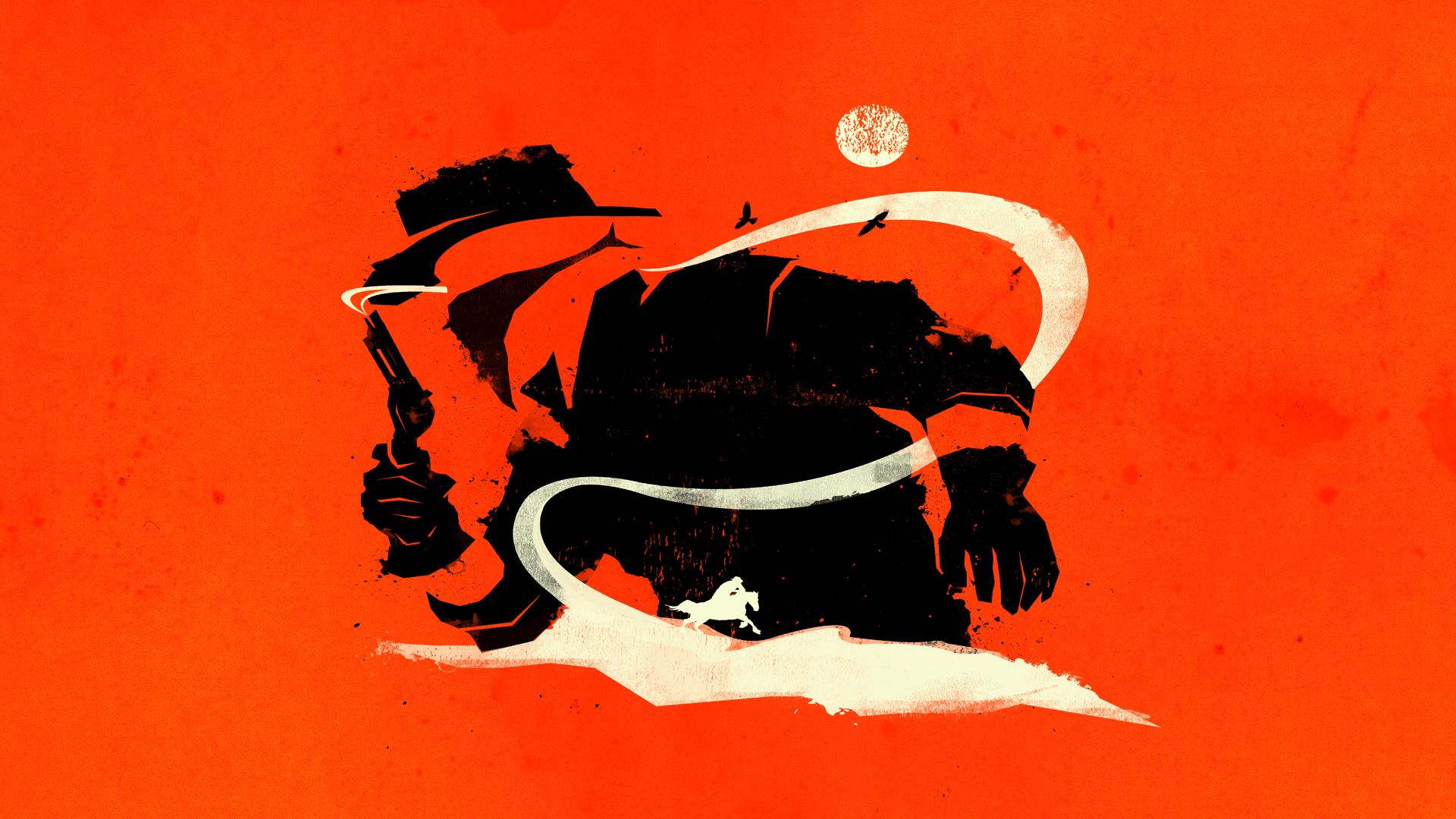 Red Dead Redemption 2 Wallpapers Posted By Samantha Cunningham