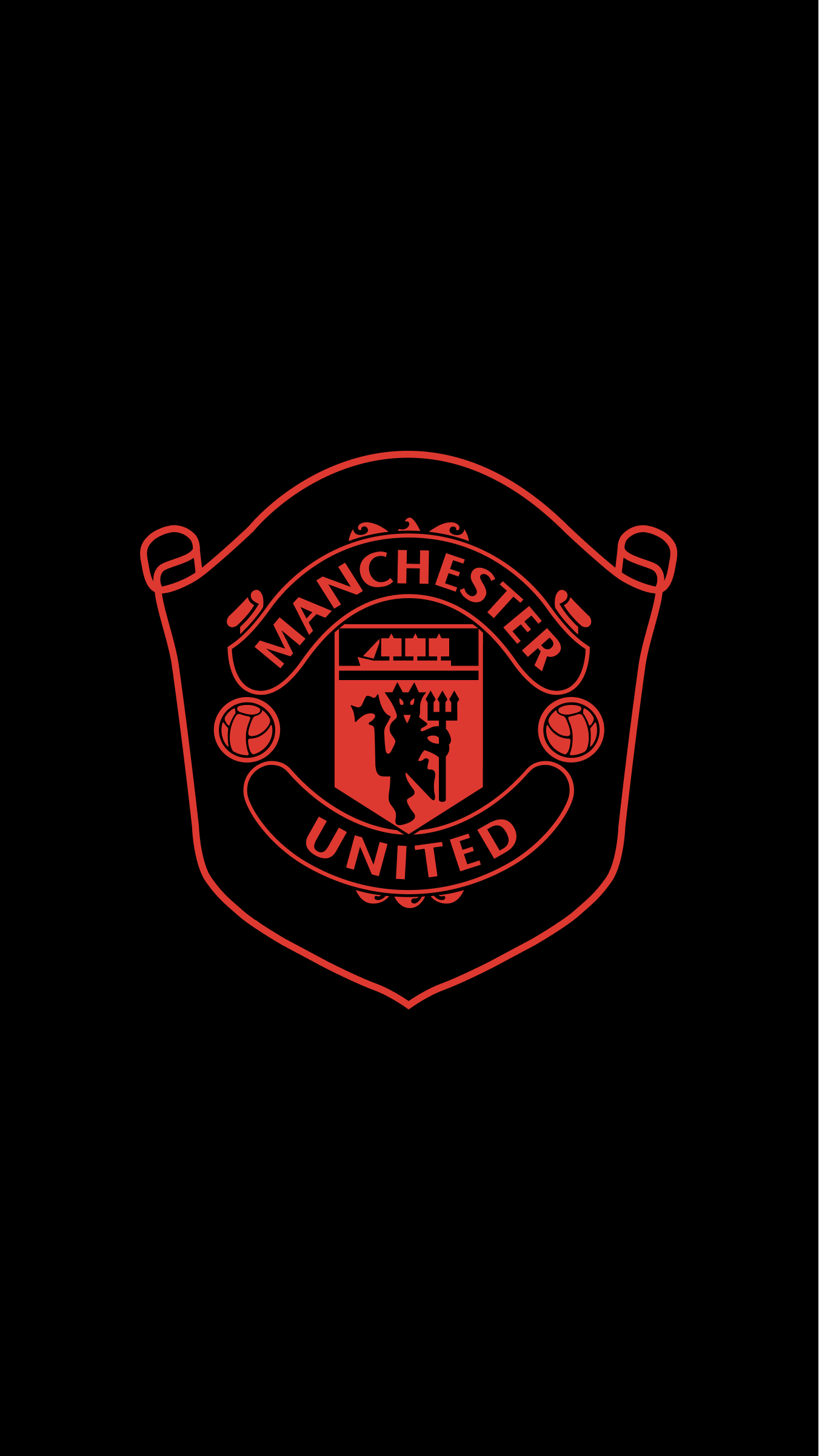 Red Devils Man United Wallpaper Posted By Ryan Tremblay
