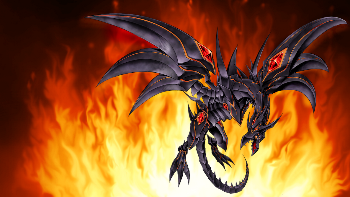 Red Dragon Wallpaper Posted By Ethan Thompson