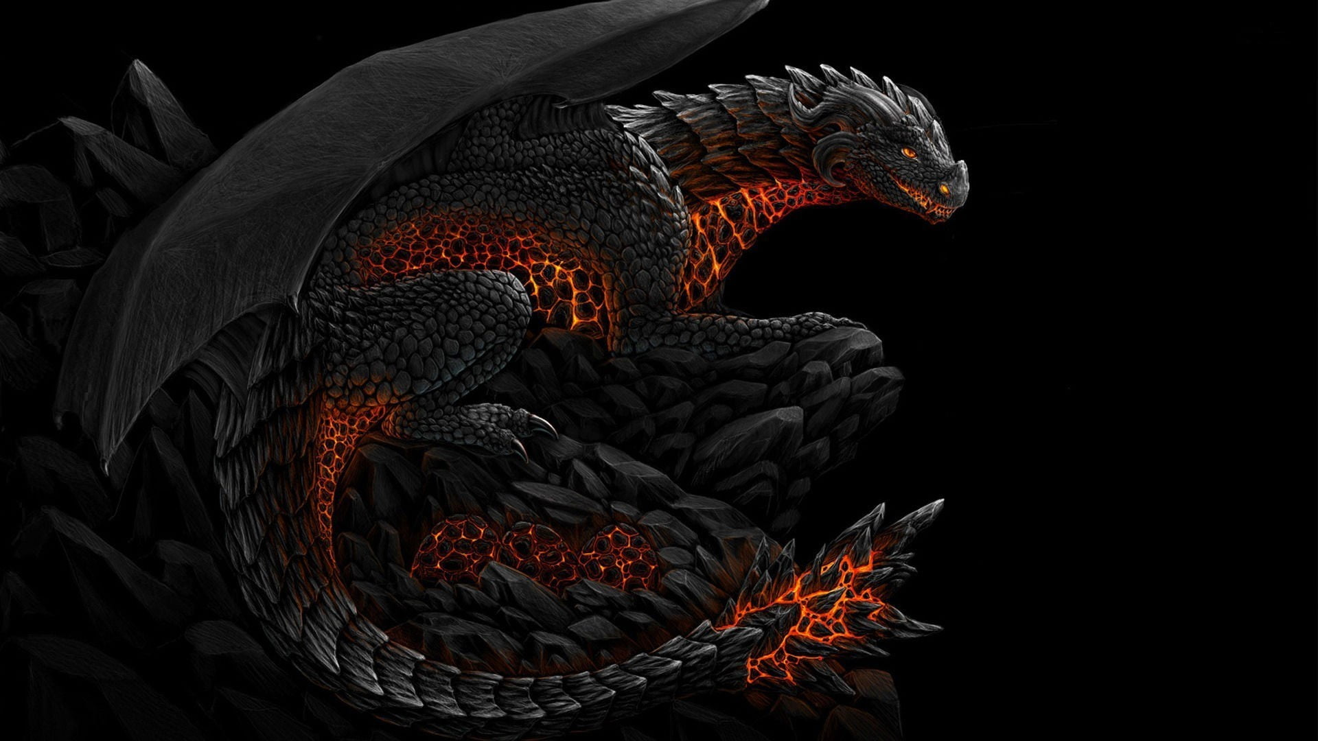 Red Dragons Wallpapers Posted By Ryan Anderson