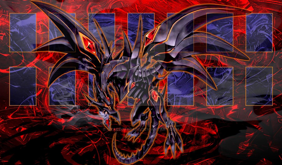 Red Eyes Black Dragon Wallpaper Hd Posted By Sarah Thompson
