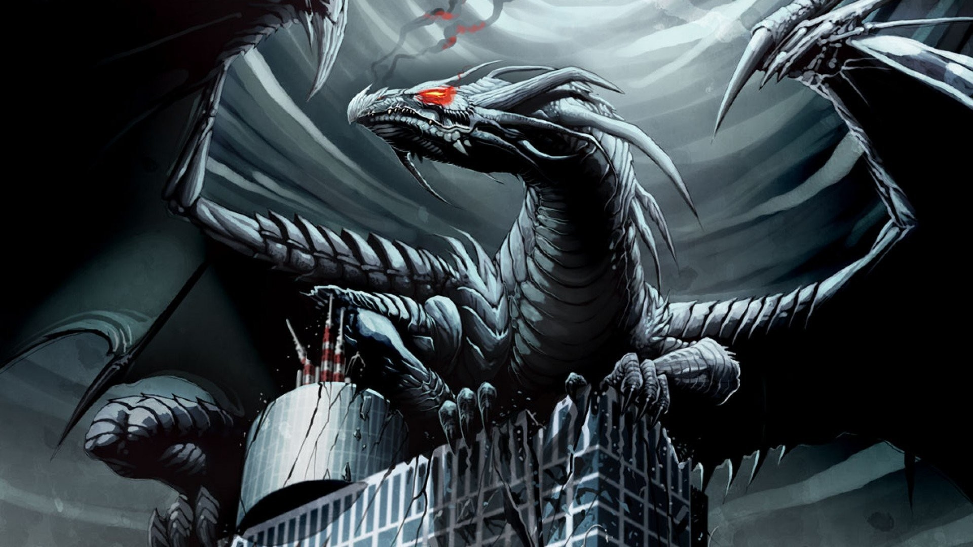 Red Eyes Black Metal Dragon Wallpaper Posted By Ryan Tremblay