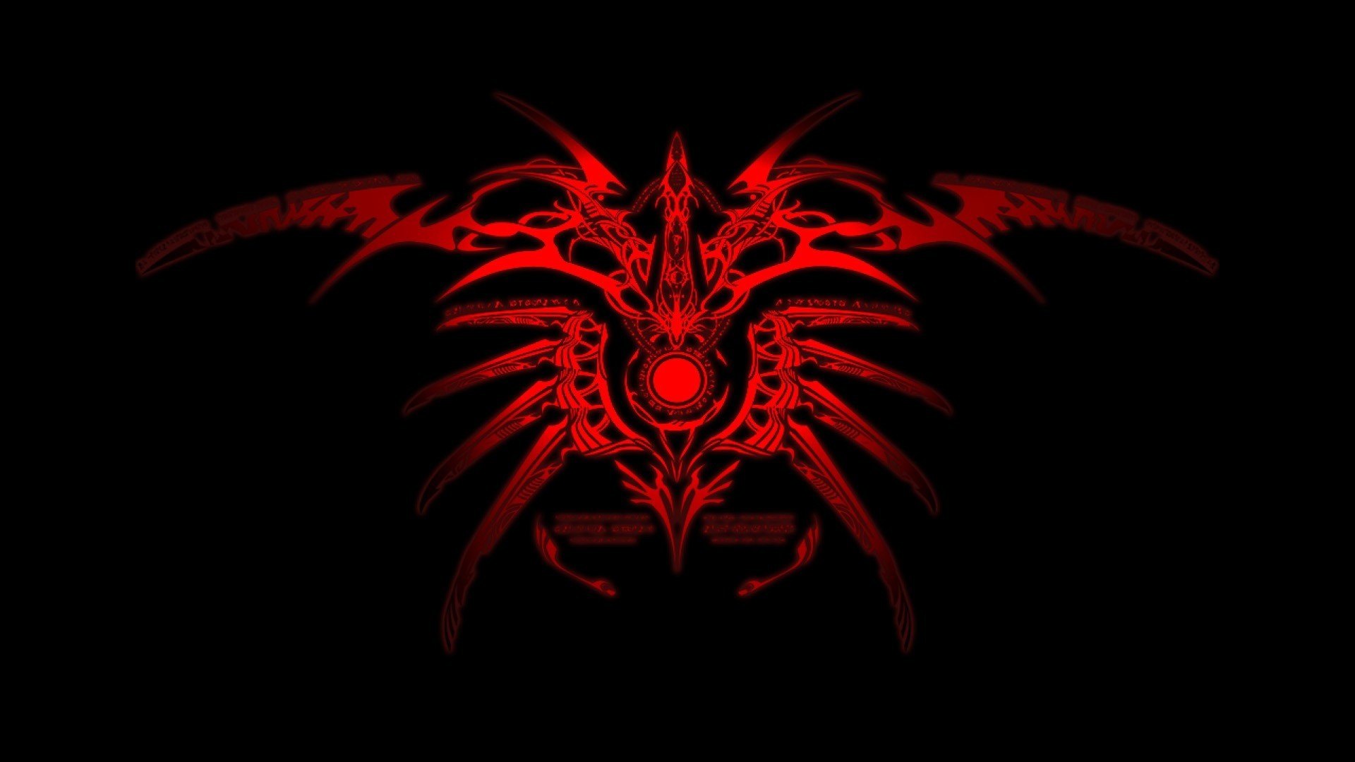 Red Eyes Darkness Metal Dragon Wallpaper