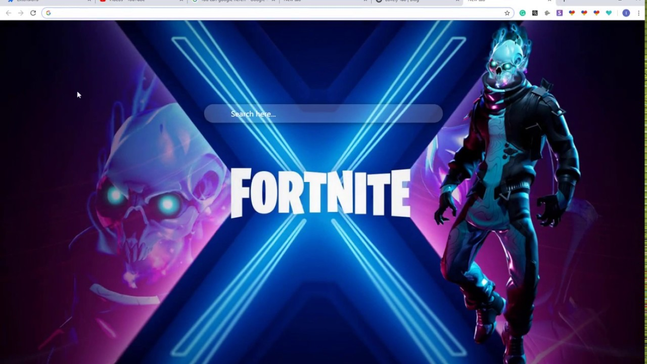 Red Jade Fortnite Wallpapers Posted By Christopher Tremblay