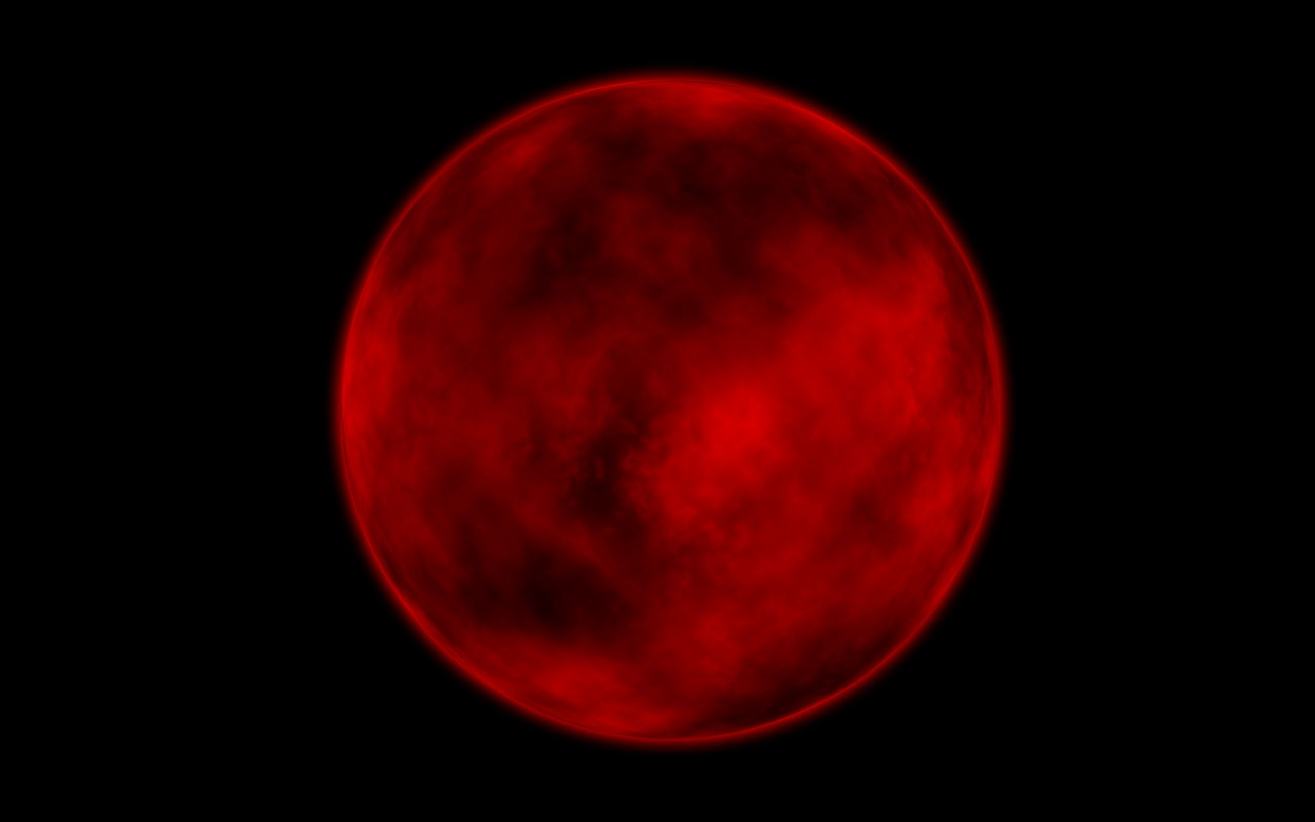 Red Moon Wallpapers Posted By John Anderson