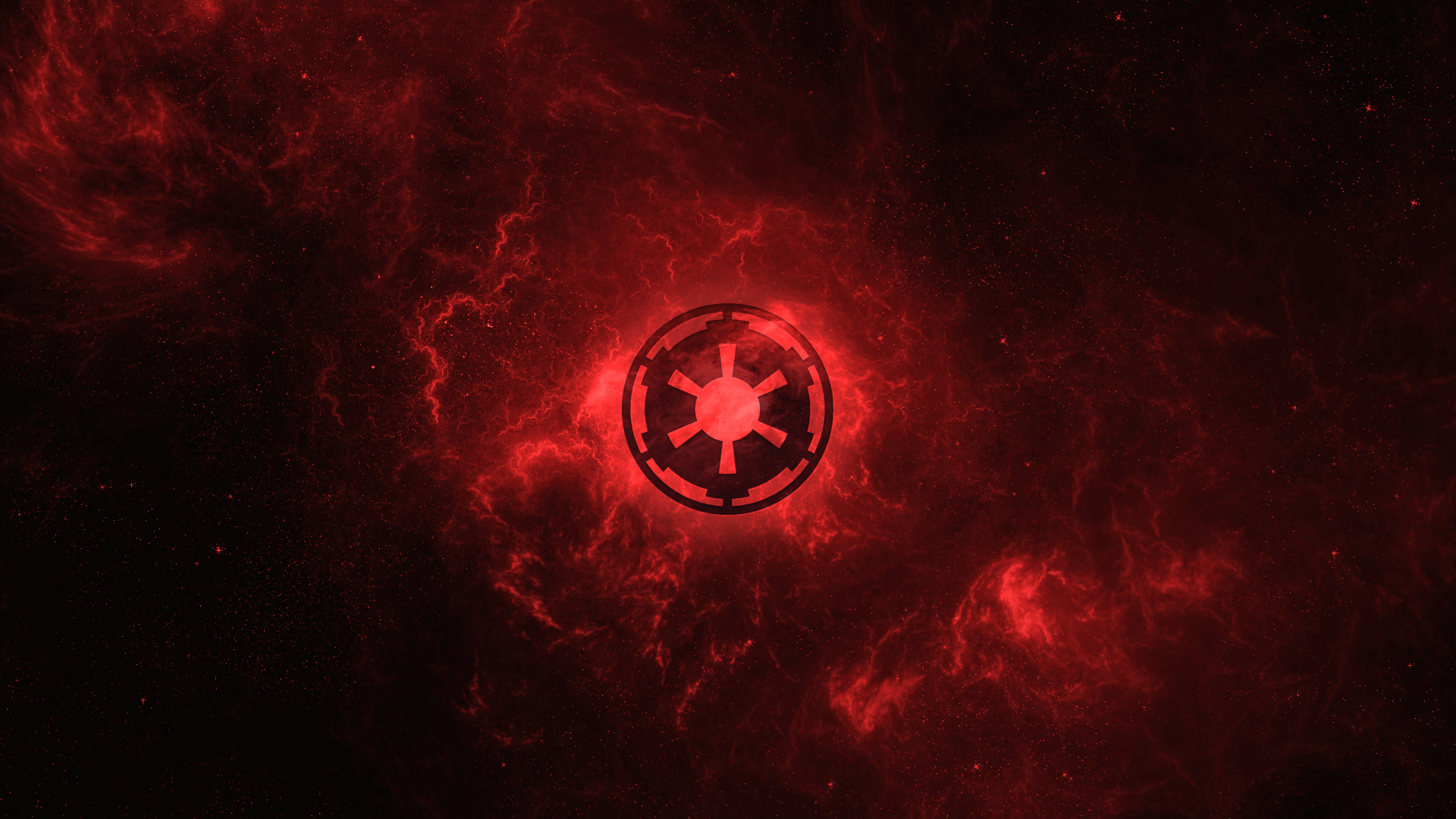 Star Wars Galactic Empire wallpaper 1920 x 1080 px by TaNa