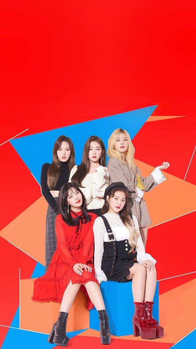 Red Velvet Desktop Wallpaper Posted By Sarah Sellers