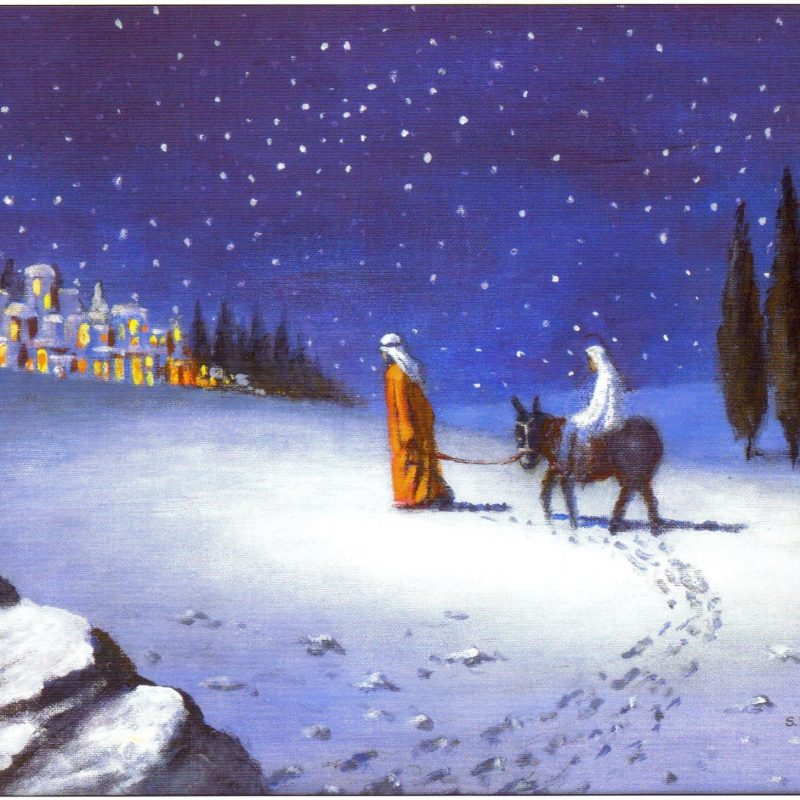 10 New Religious Christmas Pictures For Desktop Full