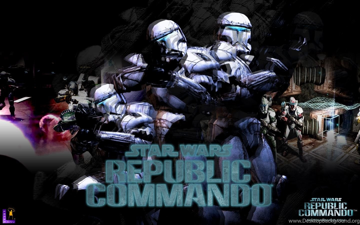 Republic Commando Wallpapers Posted By Ryan Thompson