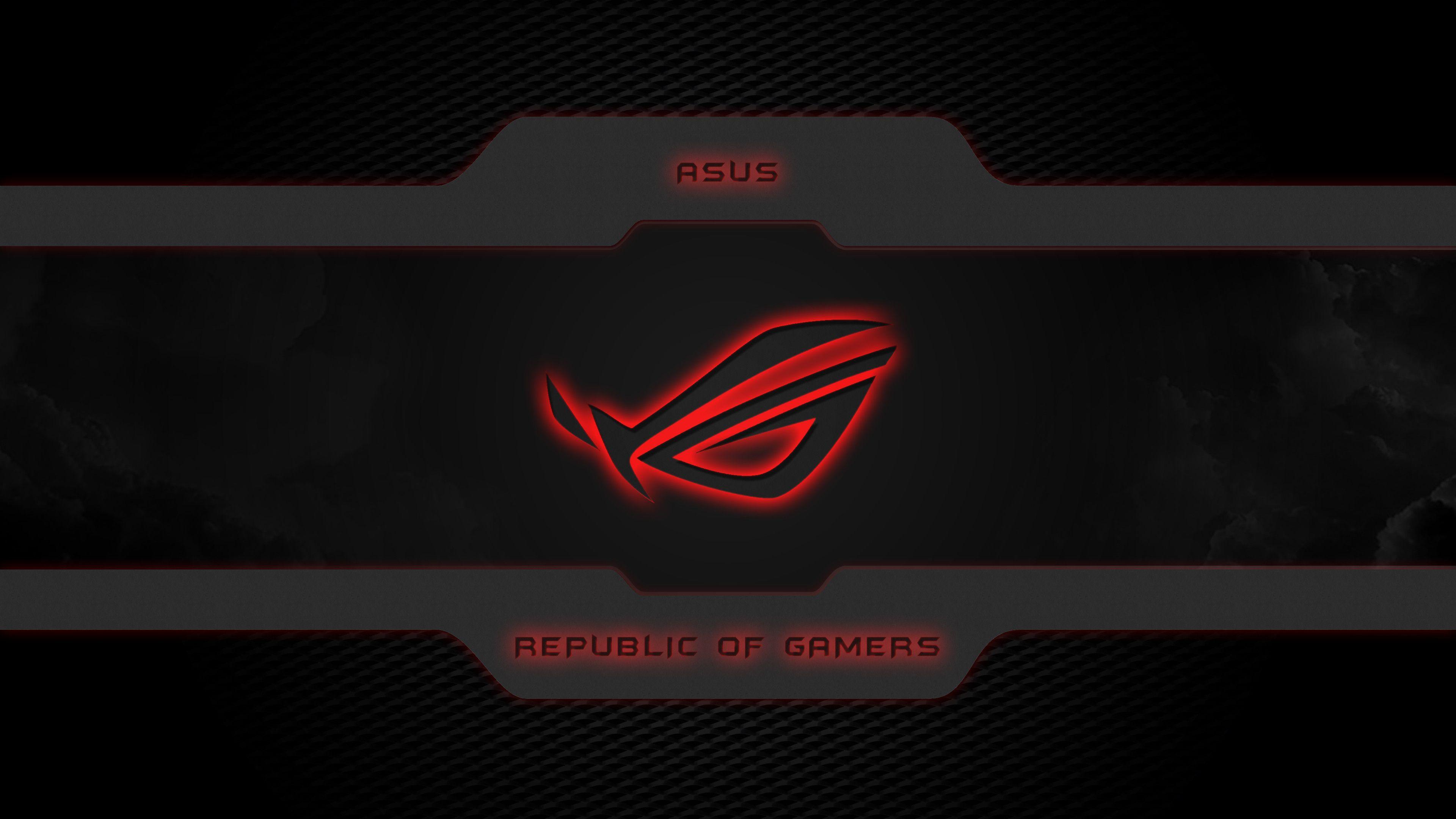 Asus ROG 4K Gaming Wallpapers Top Free Asus ROG 4K Gaming